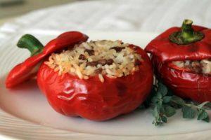 традиционна българска кухня